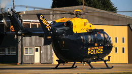 MPS Helicopter